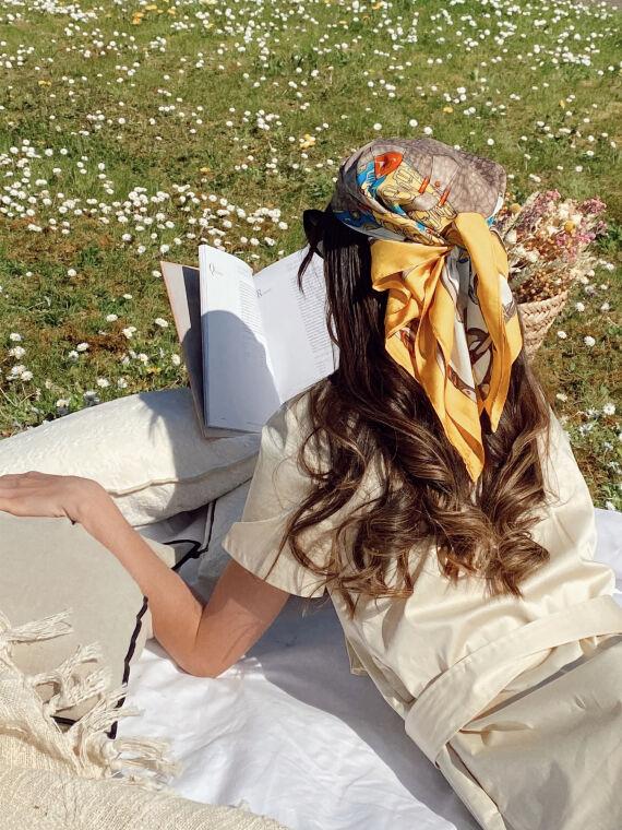 Headscarf 08