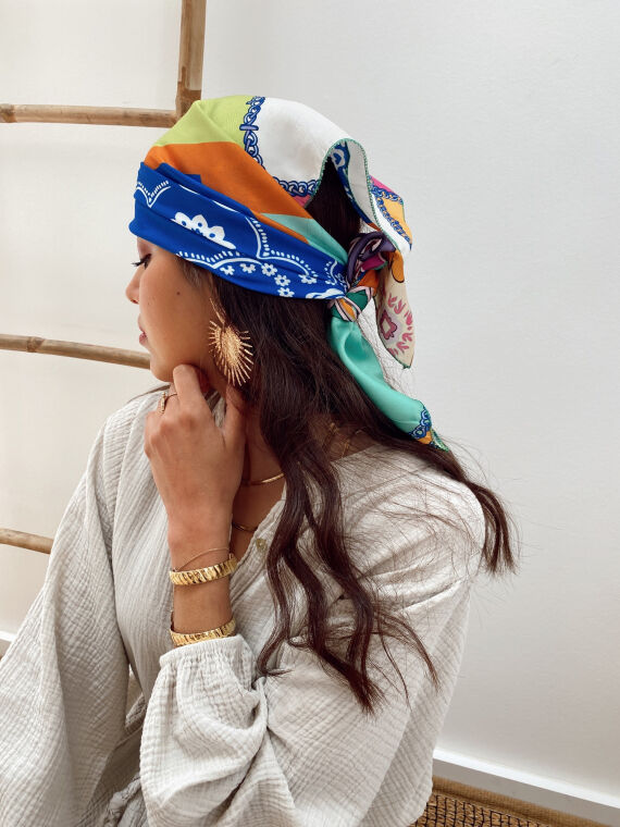 Headscarf 13