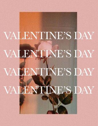 Comment s'habiller pour la Saint Valentin ?